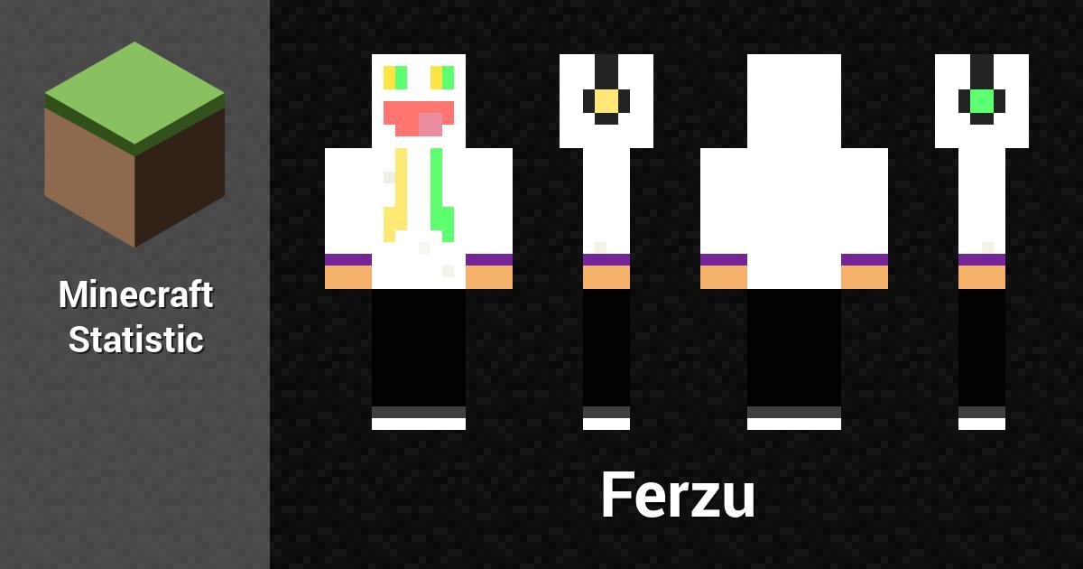 Family grows on trees : Ferzu