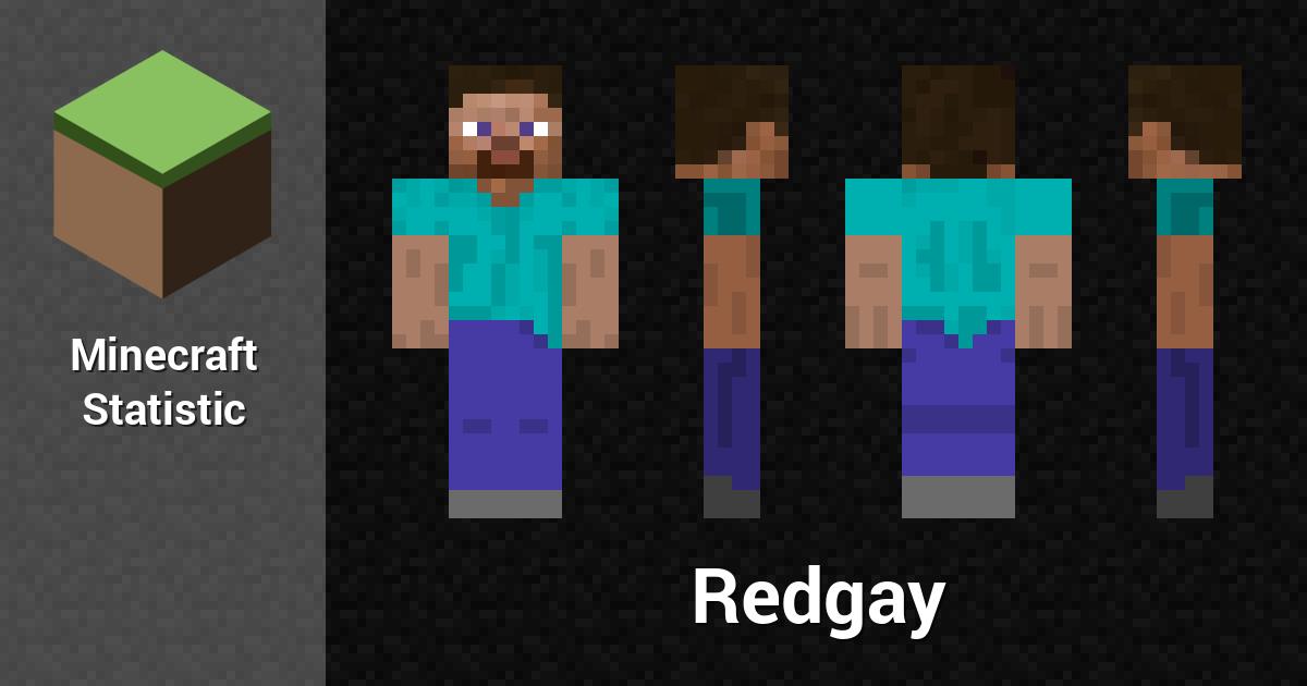 Redgay