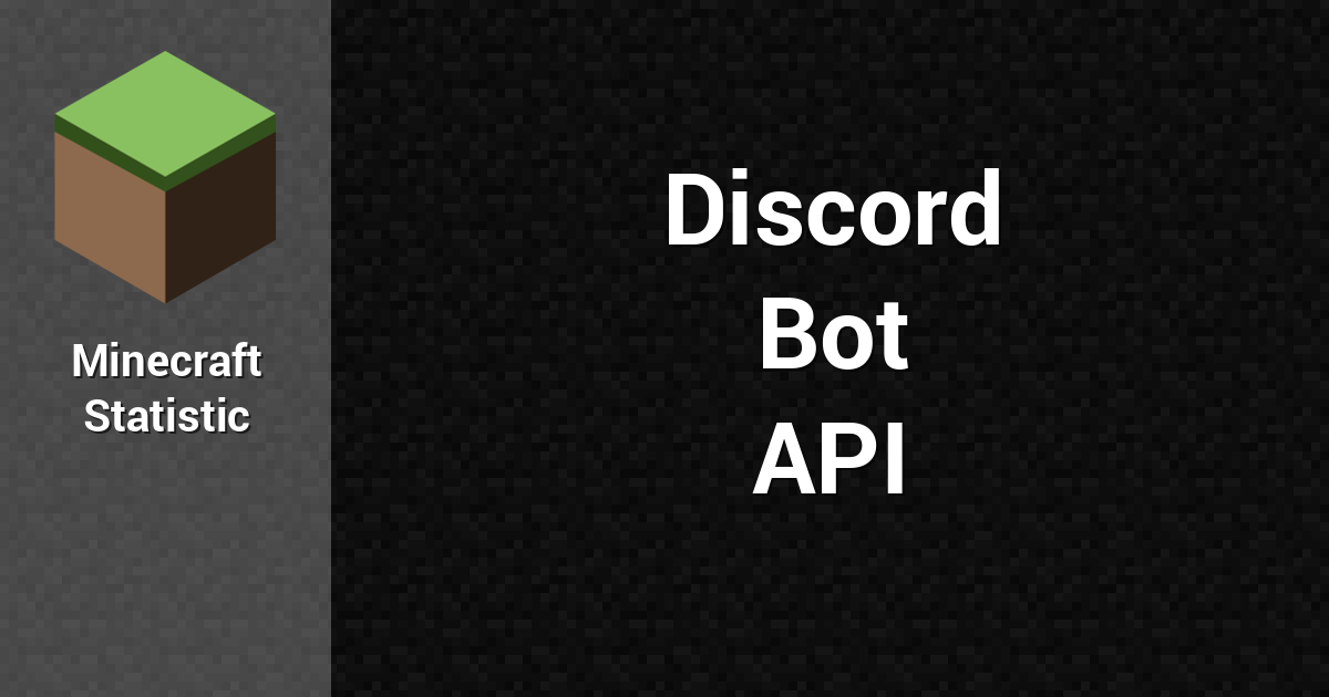 Discord-Bot-API