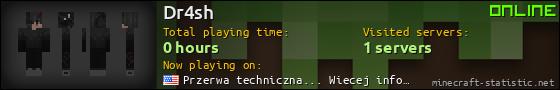 Dr4sh userbar 560x90