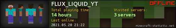 FLUX_LIQUID_YT userbar 560x90