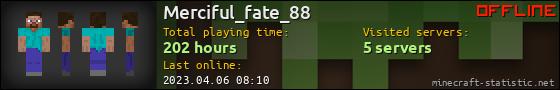 Merciful_fate_88 userbar 560x90