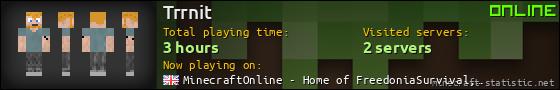 Trrnit userbar 560x90