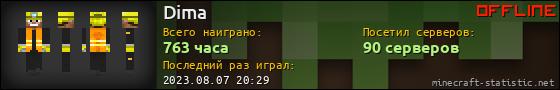 Юзербар 560x90 для Dima