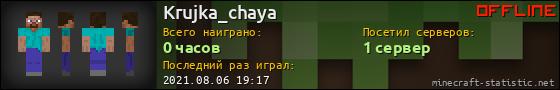 Юзербар 560x90 для Krujka_chaya