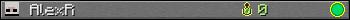 AlexR userbar 350x20