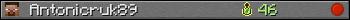 Antonicruk89 userbar 350x20