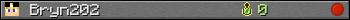 Юзербар 350x20 для Bryn202