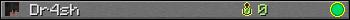 Dr4sh userbar 350x20