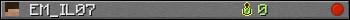 EM_IL07 userbar 350x20
