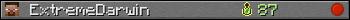 ExtremeDarwin userbar 350x20