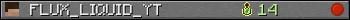 FLUX_LIQUID_YT userbar 350x20