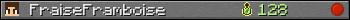 FraiseFramboise userbar 350x20