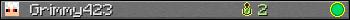 Юзербар 350x20 для Grimmy423