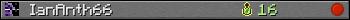 IanAnth66 userbar 350x20