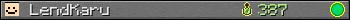 LendKaru userbar 350x20