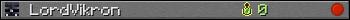 Юзербар 350x20 для LordVikron
