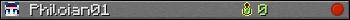 Юзербар 350x20 для Philoian01