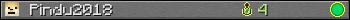 Pindu2018 userbar 350x20