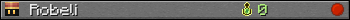 Robeli userbar 350x20