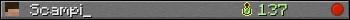 Юзербар 350x20 для Scampi_