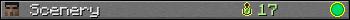 Scenery userbar 350x20