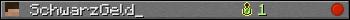 Юзербар 350x20 для SchwarzGeld_