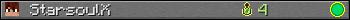 Юзербар 350x20 для StarsoulX