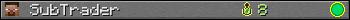 SubTrader userbar 350x20
