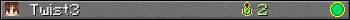 Twist3 userbar 350x20