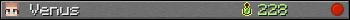 Venus userbar 350x20