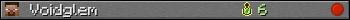 Voidglem userbar 350x20