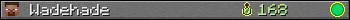 Юзербар 350x20 для Wadehade