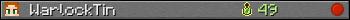 WarlockTin userbar 350x20