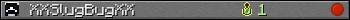 XXSlugBugXX userbar 350x20