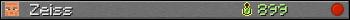Юзербар 350x20 для Zeiss