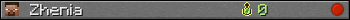 Юзербар 350x20 для Zhenia