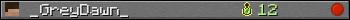 Benutzerleisten 350x20 für _GreyDawn_