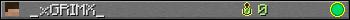 _xGRIMX_ userbar 350x20