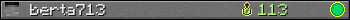 berta713 userbar 350x20