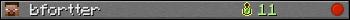 bfortter userbar 350x20