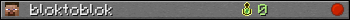 bloktoblok userbar 350x20
