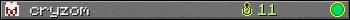 Юзербар 350x20 для cryzom