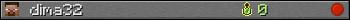 dima32 userbar 350x20