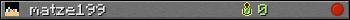 Юзербар 350x20 для matze199