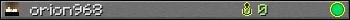 orion968 userbar 350x20