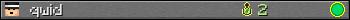 qwid userbar 350x20