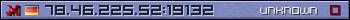 Юзербар фиолетовый 350x20 для сервера 107.6.140.167:25587