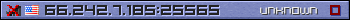 Юзербар фиолетовый 350x20 для сервера 198.50.215.98:25565