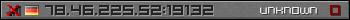 Юзербар серый 350x20 для сервера 107.6.140.167:25587